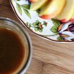 Basic caramel sauce recipe