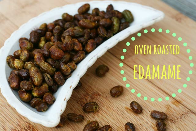 edamame snack recipes - photo #41