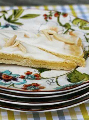 Almond Kringler Recipe