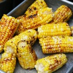 BBQ Sweet Corn Recipe