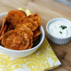 Baked sweet potato chips: Make your own at home for cheap!