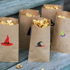 Chicago popcorn mix recipe