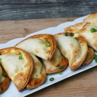 Turkey empanadas recipe from leftover turkey