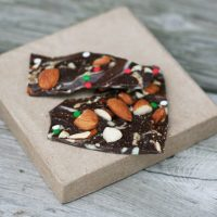 Andes Mint Bark