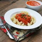 Amazing 3-ingredient pasta sauce recipe