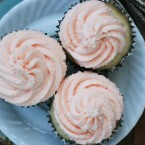 Grapefruit buttercream frosting recipe