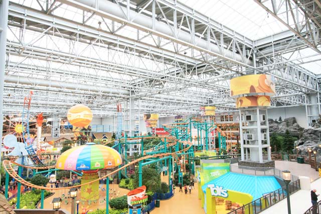 A Budget-Friendly Guide to the Mall of America
