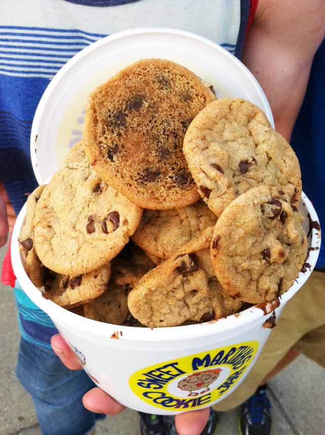 Best Food At New York State Fair
