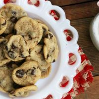 Copycat Sweet Martha's Cookie Recipe