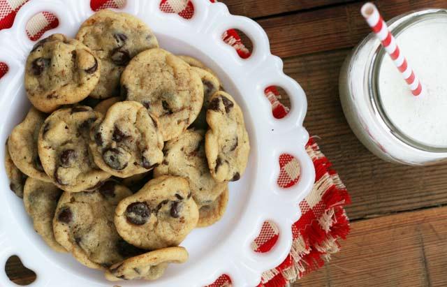Copycat Sweet Martha's Cookies recipe