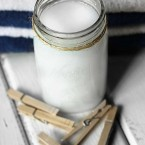 Homemade laundry detergent recipe, Cheap Recipe Blog