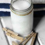 Homemade laundry detergent recipe, Cheap Recipe Blog
