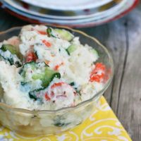 Japanese-Style Potato Salad