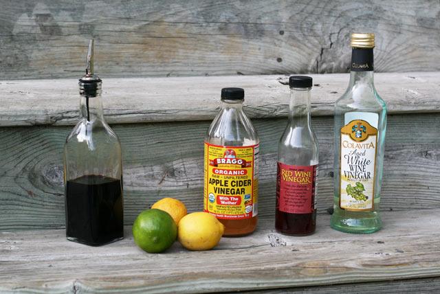 Add acid to make your food taste better