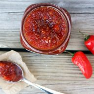 Sweet Chili Sauce recipe. The best sauce in the world? Repin to save!