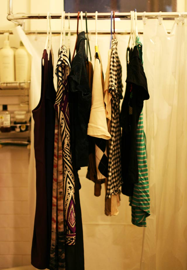 Clean out your closet and consign clothes you don't wear anymore: Spring Clean Your Budget, 5 Tips To Implement Right Now