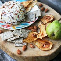 Tropical Cheese Ball Recipe