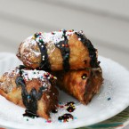 Deep-fried candy bars: A State Fair treat that you can easily make at home! Learn how.