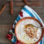 Norwegian rice pudding (risgrot) recipe