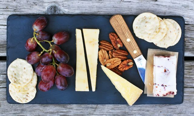 Create a budget-friendly charcuterie board