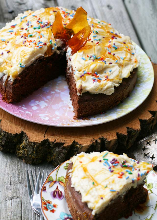Make The Cake Eleanor Roosevelt Made For FDRs Birthday Click Through This Basic Chocolate