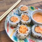 Frozen sushi from ALDI: Find out how I rated it - ALDI Sushi review.