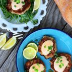Easy salmon patties: Don't be afraid of canned salmon. You'll love these delicious salmon cakes!