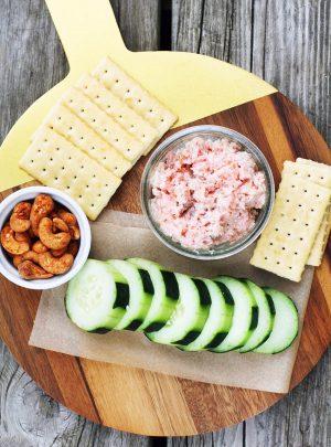Ham Salad (Made With Leftover Ham)
