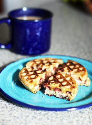 9+ Creative Ways To Prepare Frozen Waffles