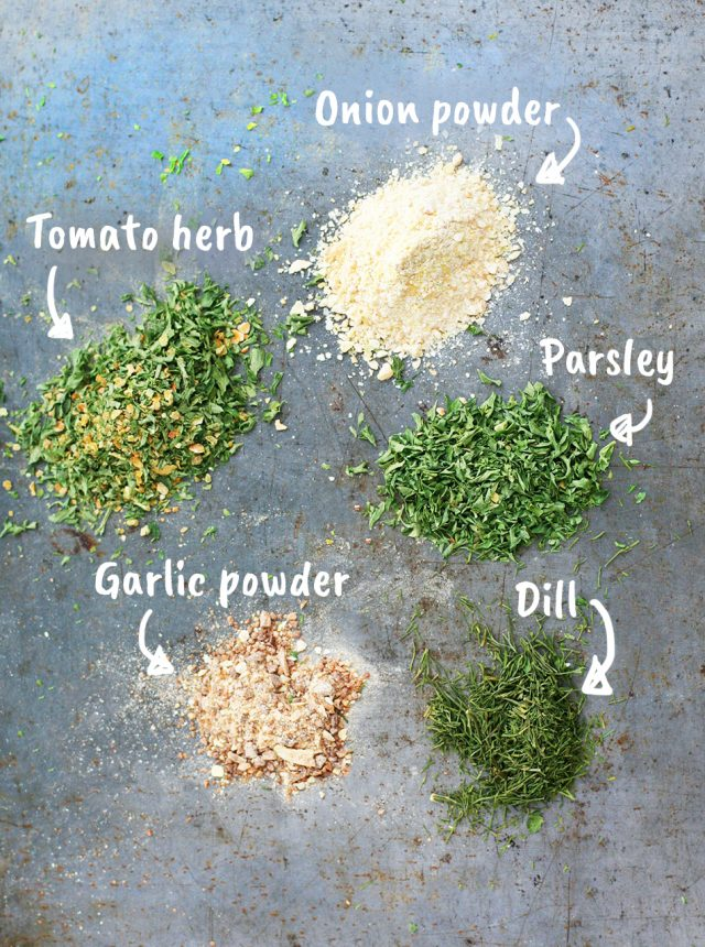 How to dry your own herbs, spices, and vegetables to make great DIY holiday gifts!