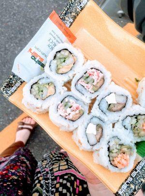 7 Ways To Save Money On Sushi